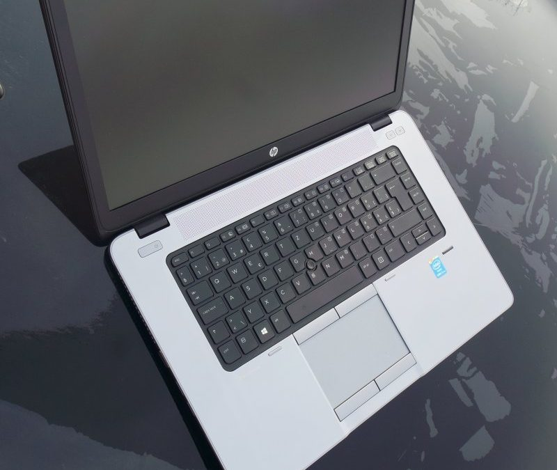 HP Elitbook 850 G1 – Gamer Start jellemvonások