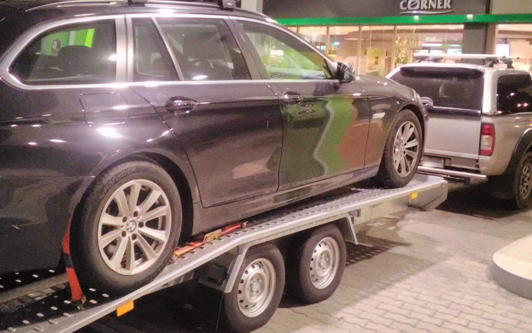Hasznos tippek, hogy könnyen menjen az autómentés Budapest területén